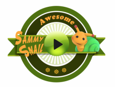 Sammy Snail Awesome