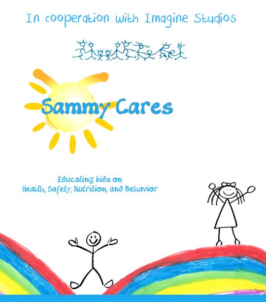 SAMMYCARES1